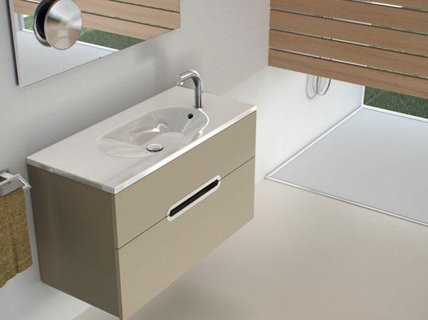 Ванная в современном стиле фото 2