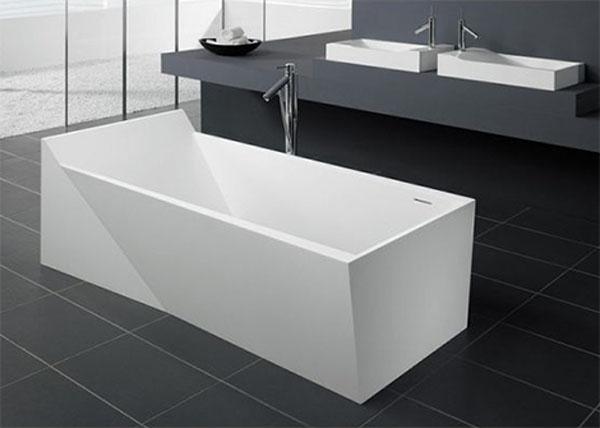 Элегантная ванная комната фото 2