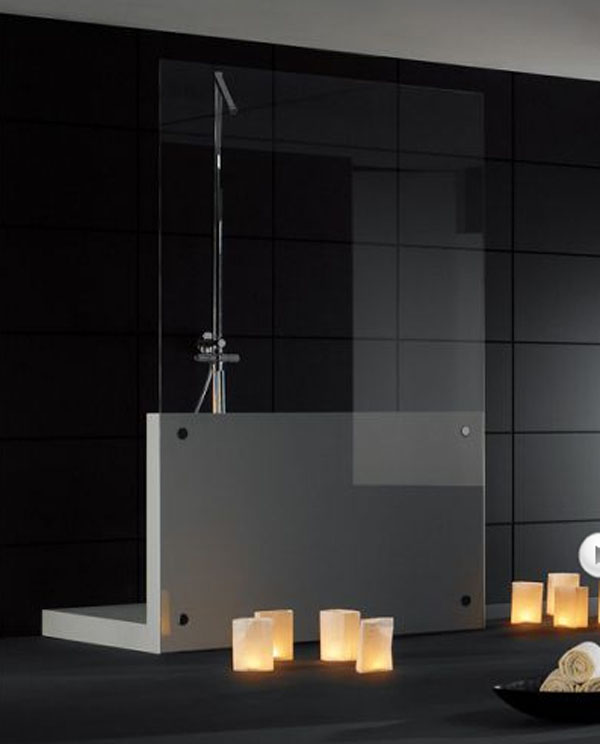 Элегантная ванная комната фото 3