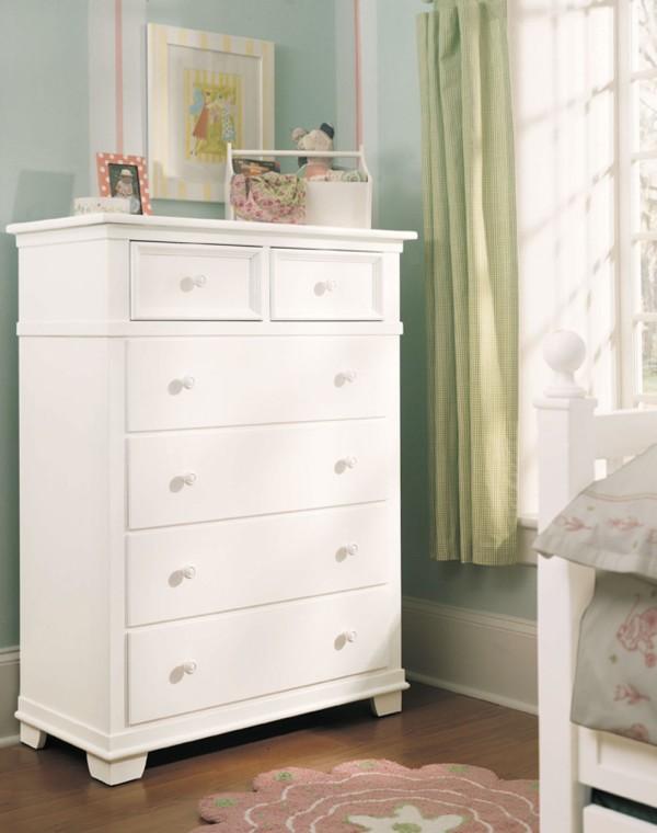 Спальная комната для молодой девушки фото 1