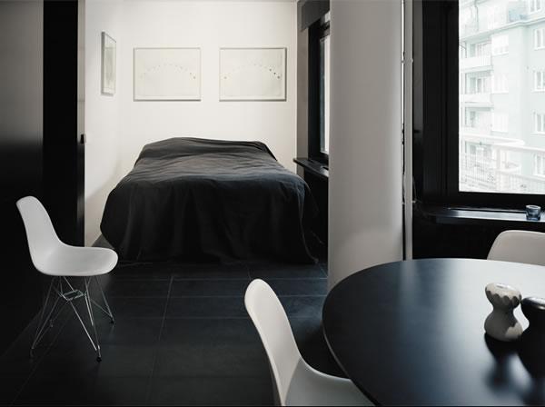 Современная квартира с элементами старины фото 1