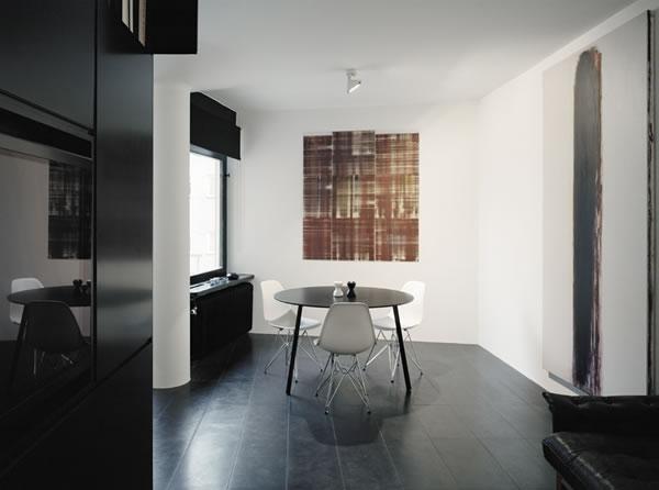 Современная квартира с элементами старины фото 3