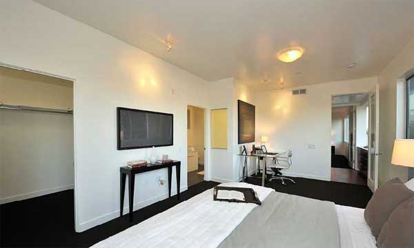Квартира, построенная для роскошного образа жизни фото 2