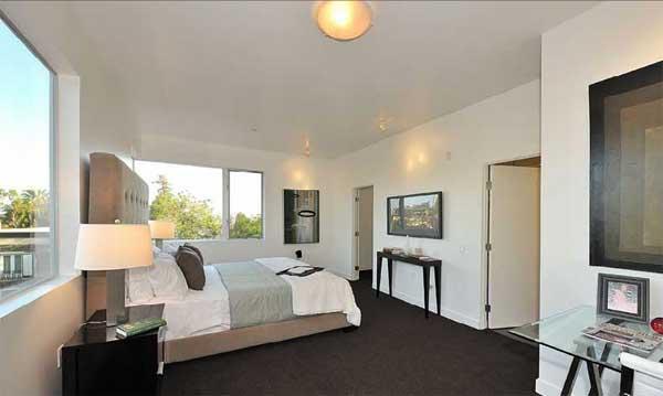 Квартира, построенная для роскошного образа жизни фото 3