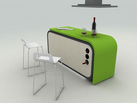 Стол-кухня фото 1