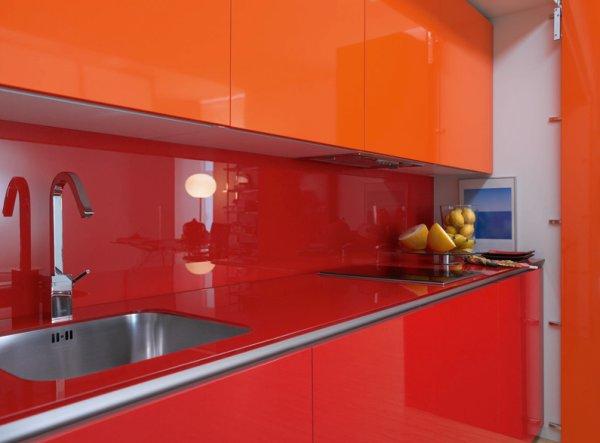 Миниатюрная кухня фото 2