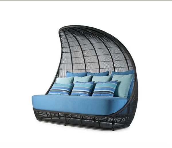 Стильные и уютные кровати фото 3