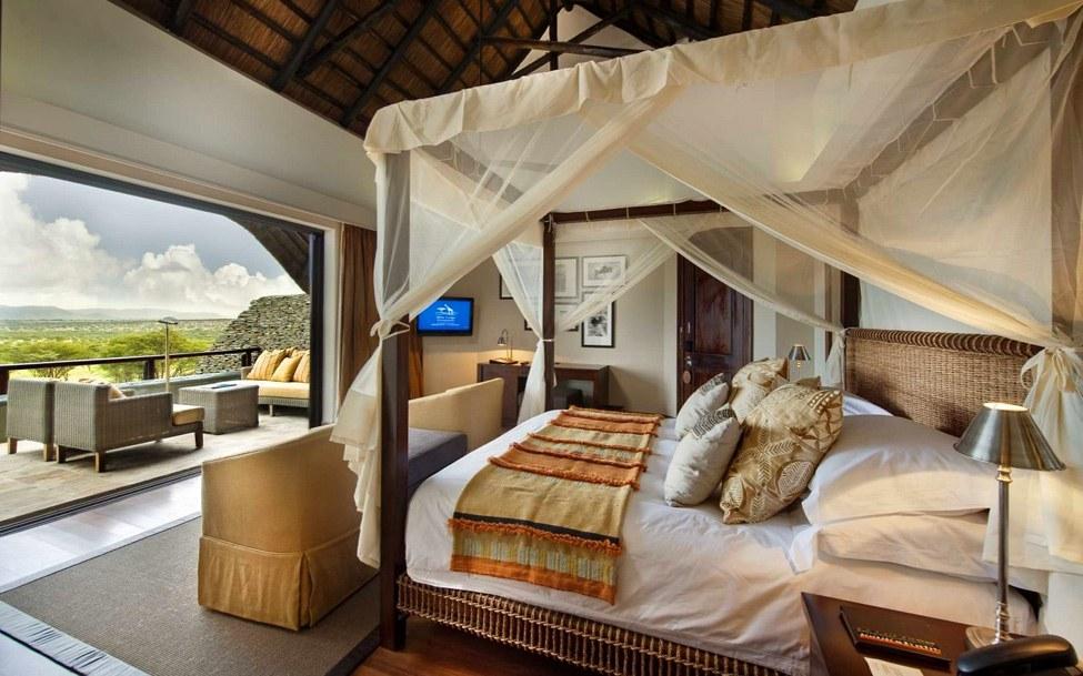 Национальный парк Серенгети: Bilila Lodge фото 4