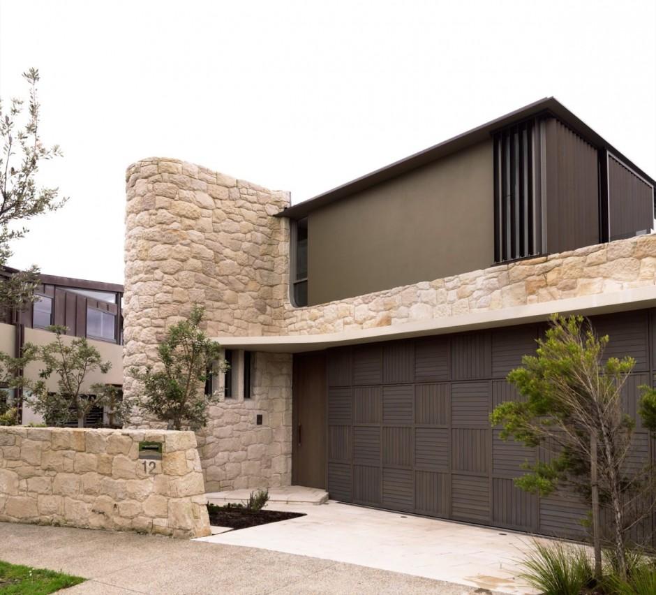 Современный дом в Сиднее, Австралия фото 3