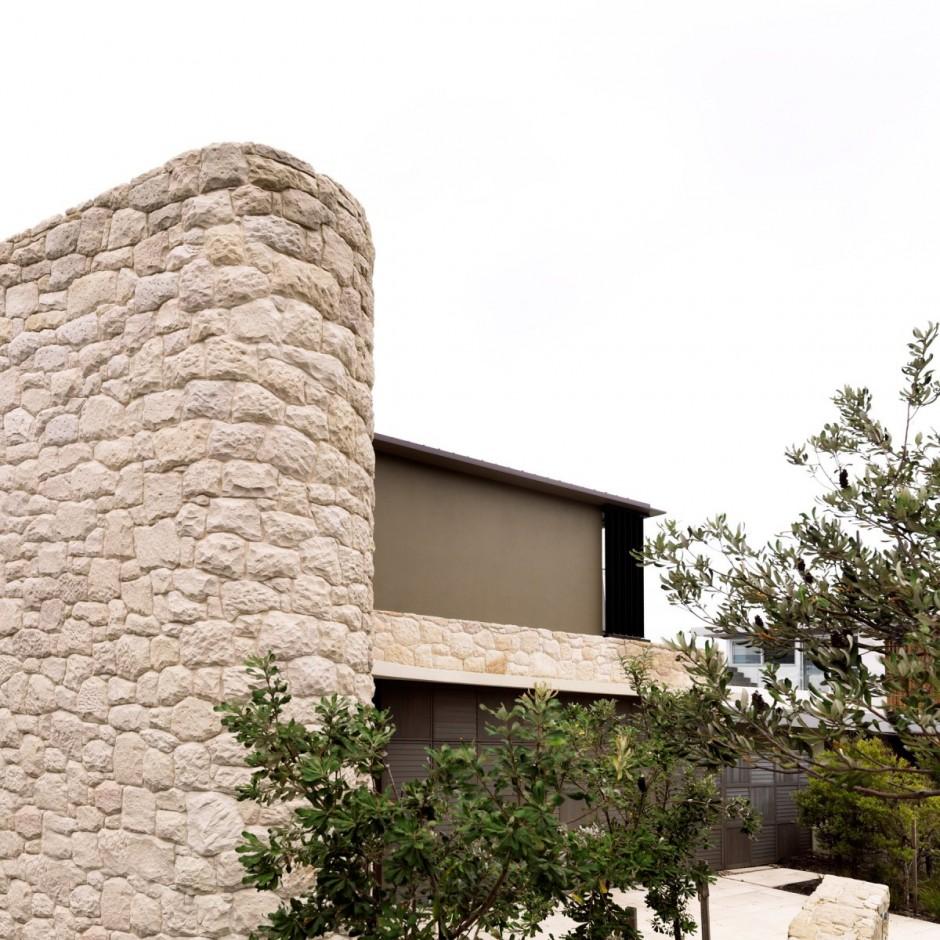 Современный дом в Сиднее, Австралия фото 4