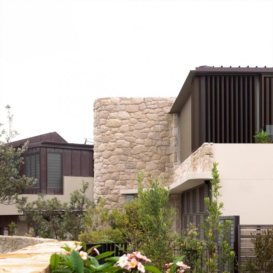 Современный дом в Сиднее, Австралия фото 5