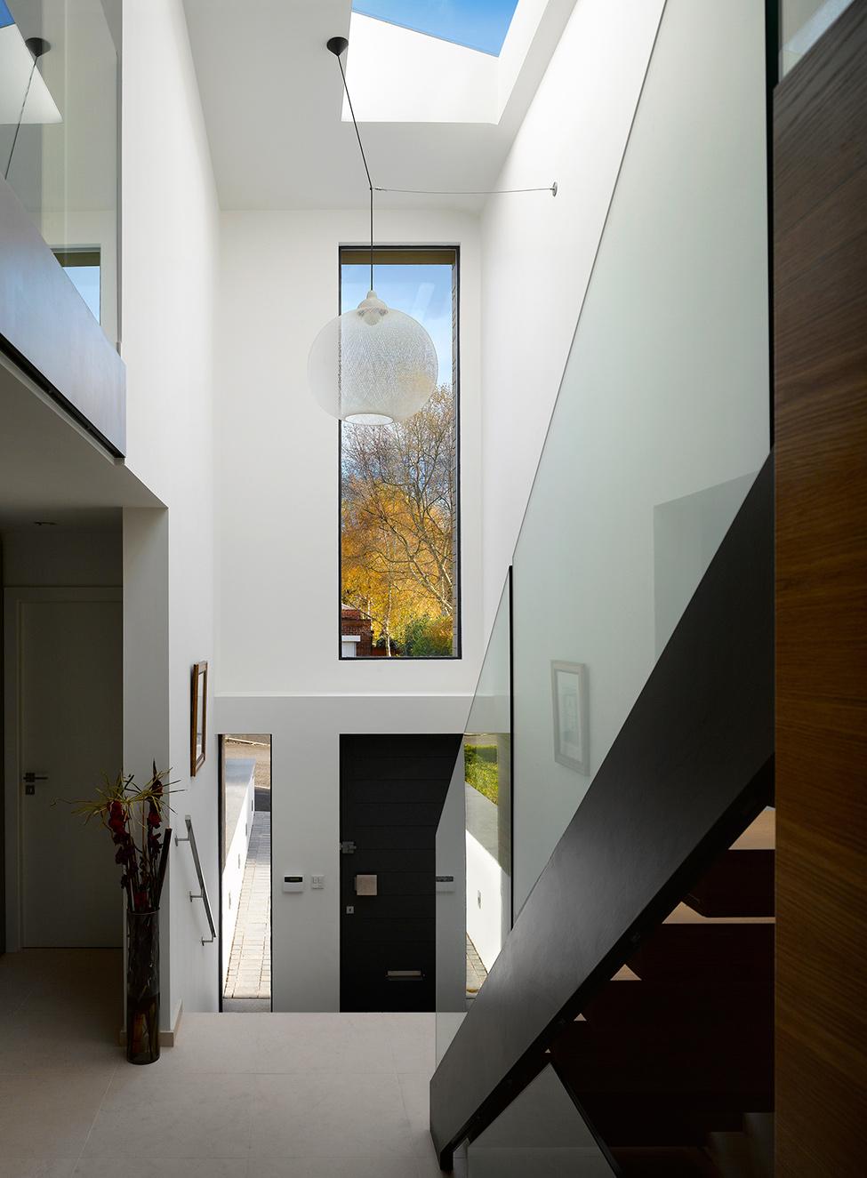 Современный и теплый дом - House 1005 фото 4