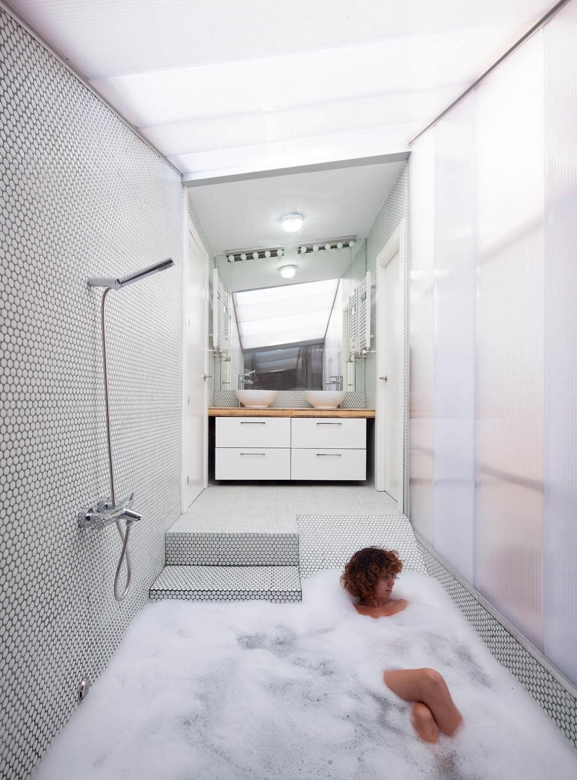 Современный модульный дом фото 10