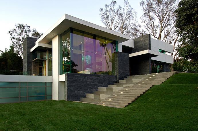 Функциональный и инновационный дом фото 3