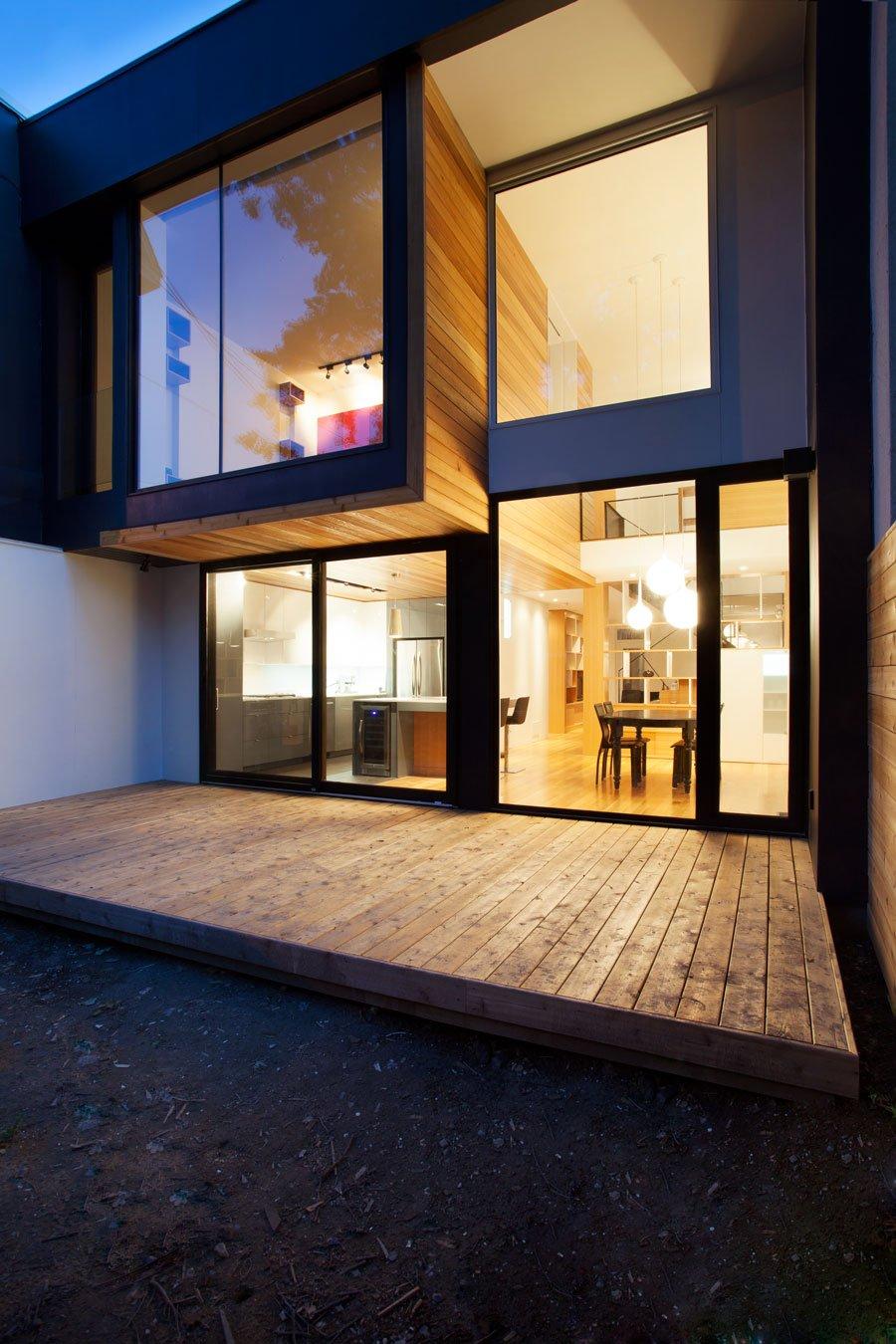 Обновленная квартира в Монреале фото 2