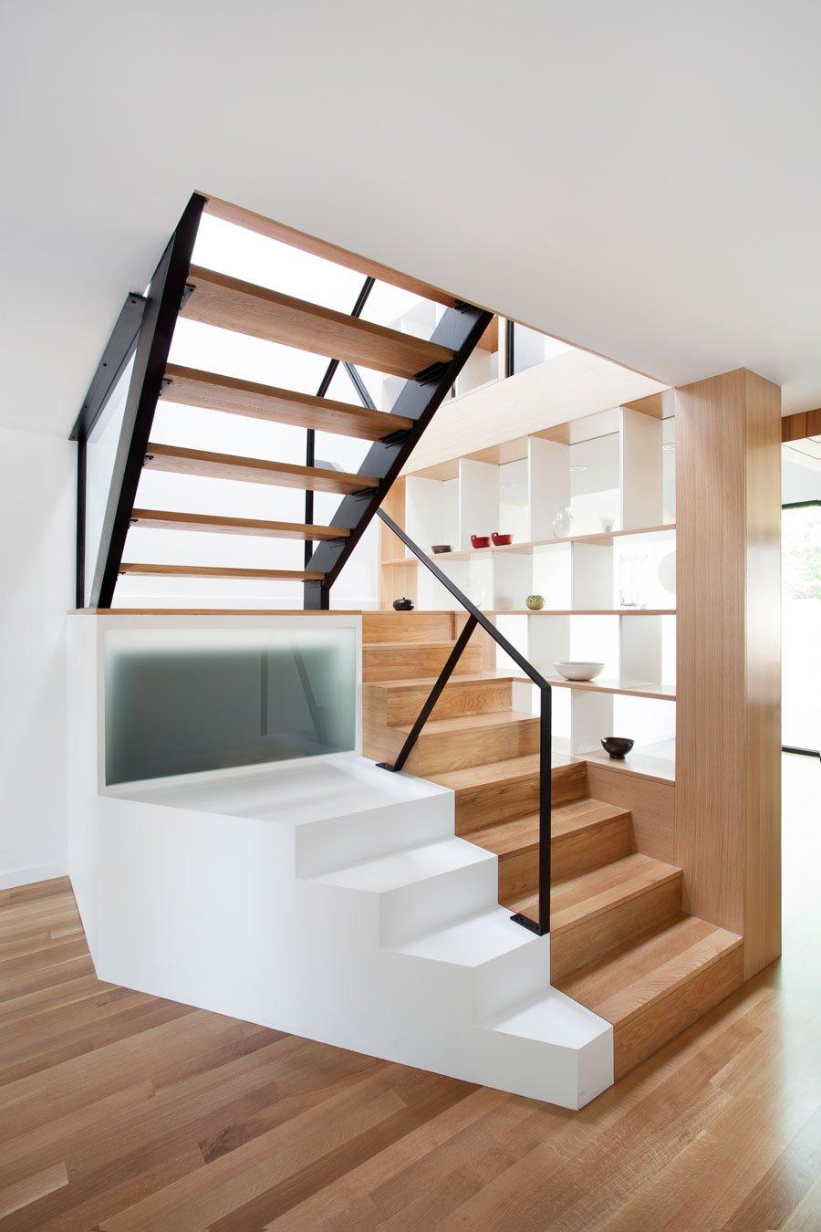 Обновленная квартира в Монреале фото 7
