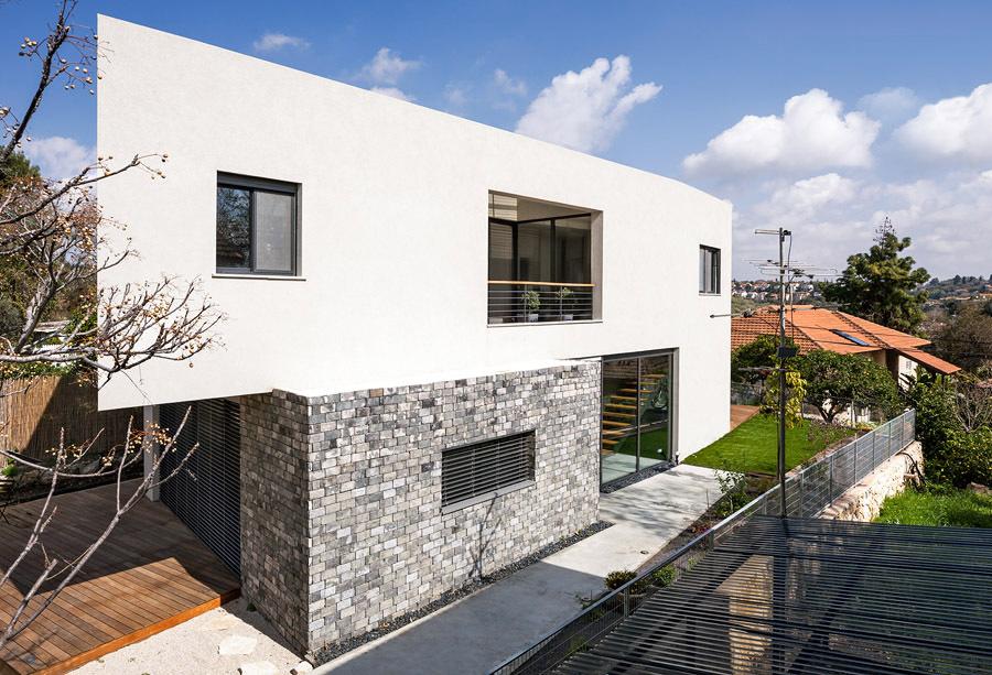 Резиденция Casa Wo в Израиле фото 3