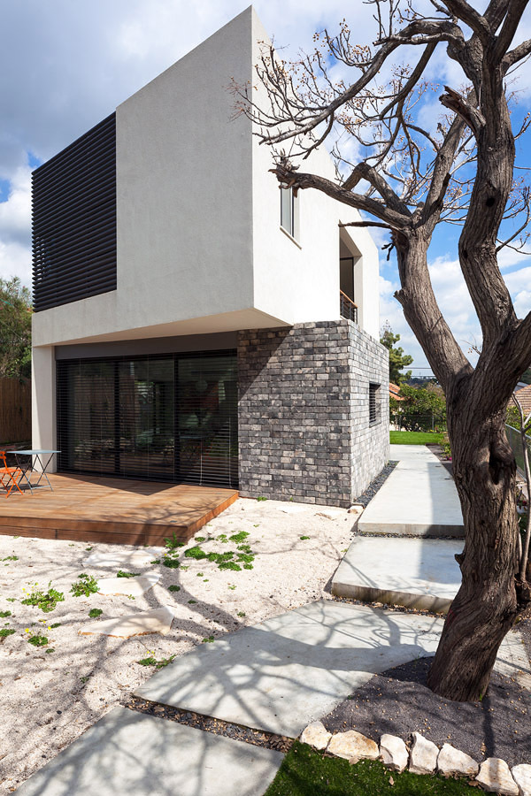 Резиденция Casa Wo в Израиле фото 4