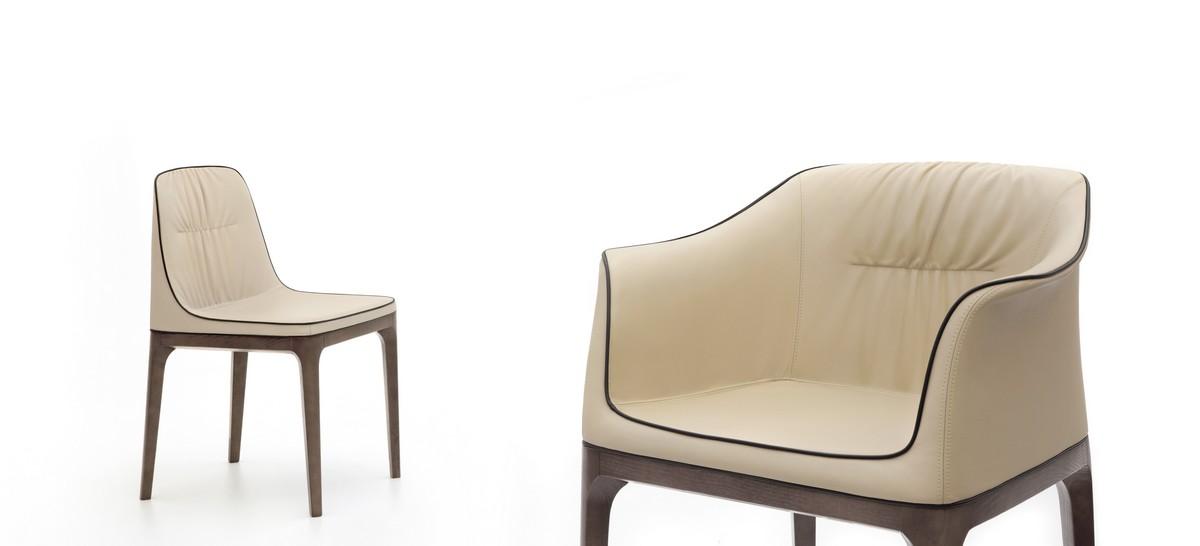 Уникальные кресла MIVIDA фото 3