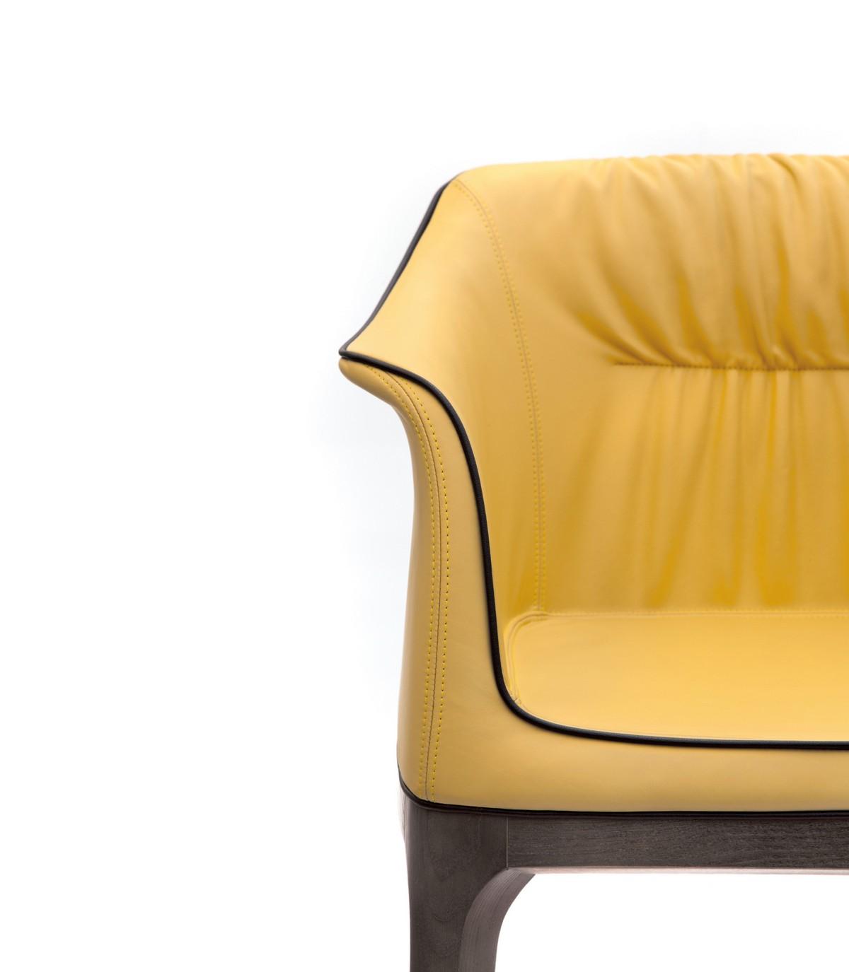 Уникальные кресла MIVIDA фото 5