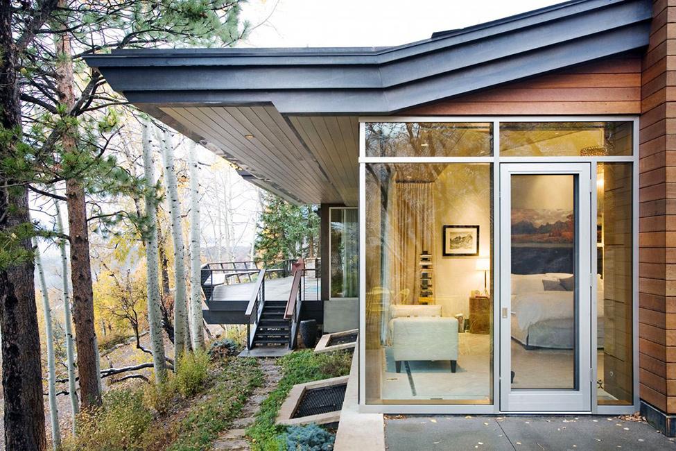 Уютная и современная резиденция в Аспене фото 12