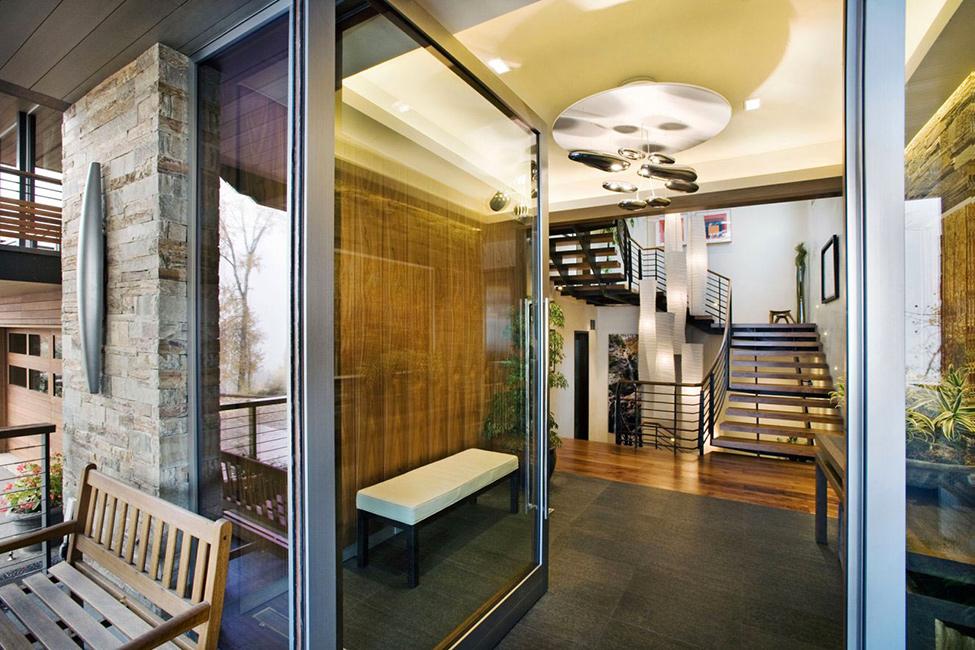 Уютная и современная резиденция в Аспене фото 2