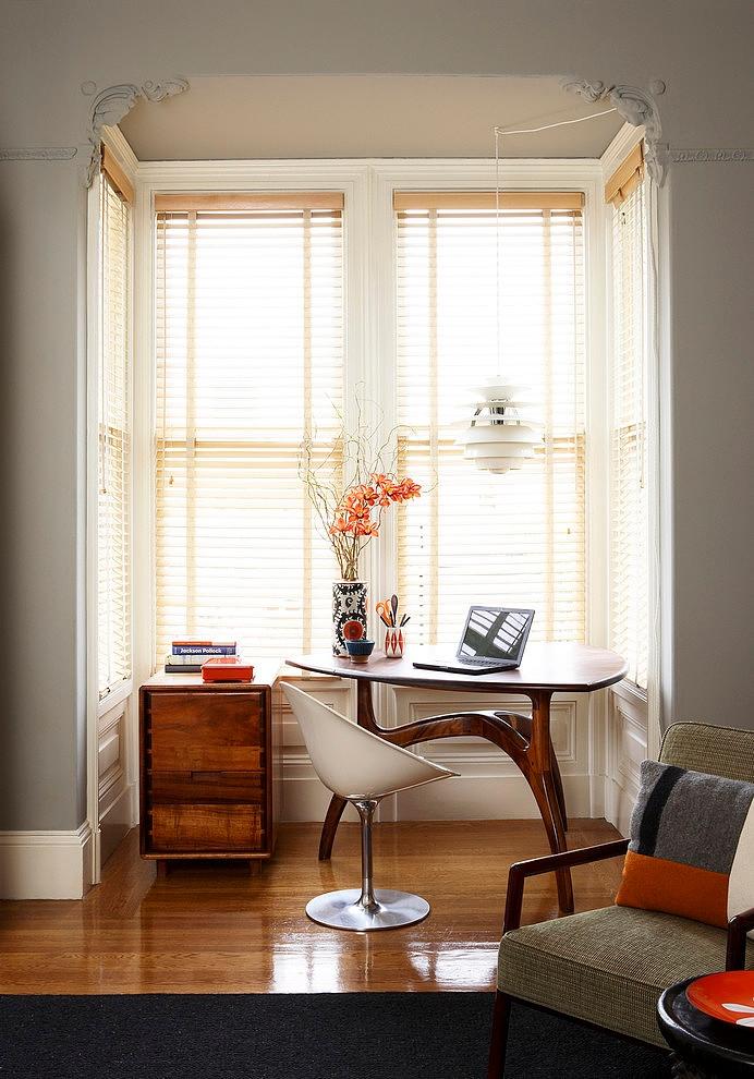 Обновление дизайна квартиры в Сан-Франциско фото 4