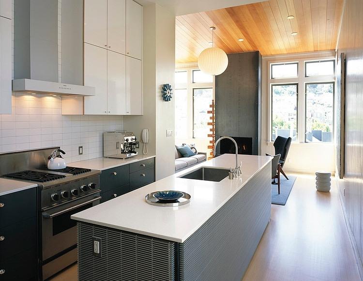 Обновление дизайна квартиры в Сан-Франциско фото 6