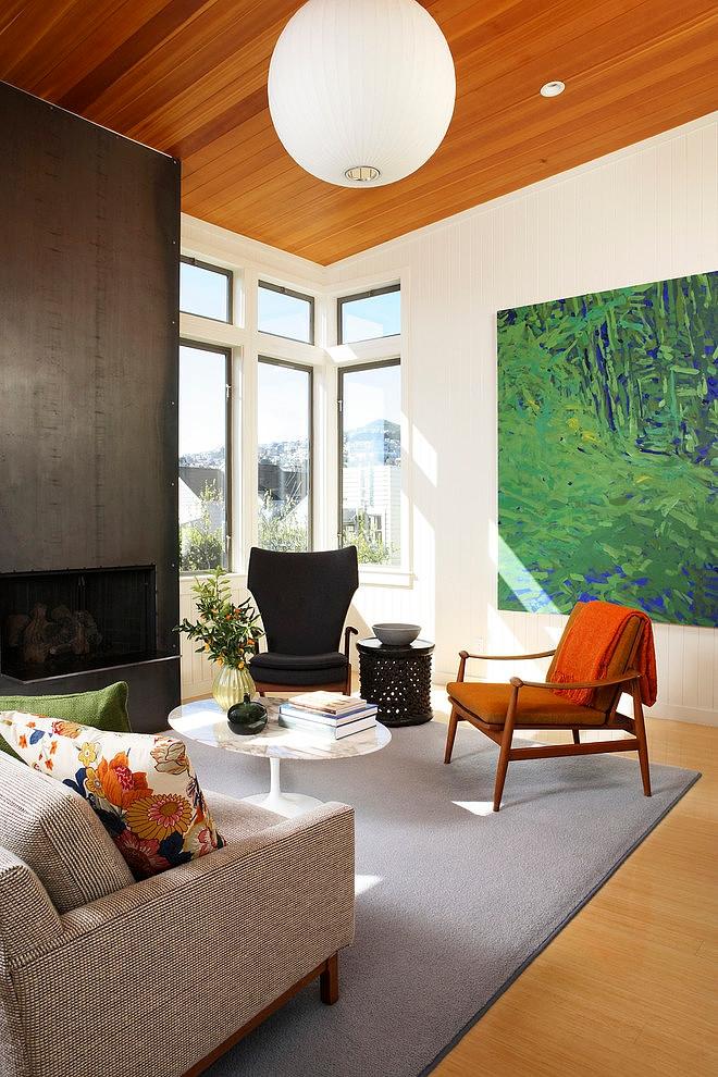 Обновление дизайна квартиры в Сан-Франциско фото 9