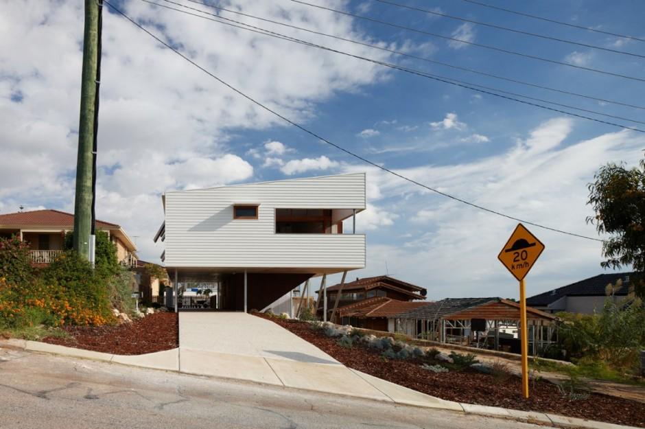 Пляжный дом в Австралии фото 3