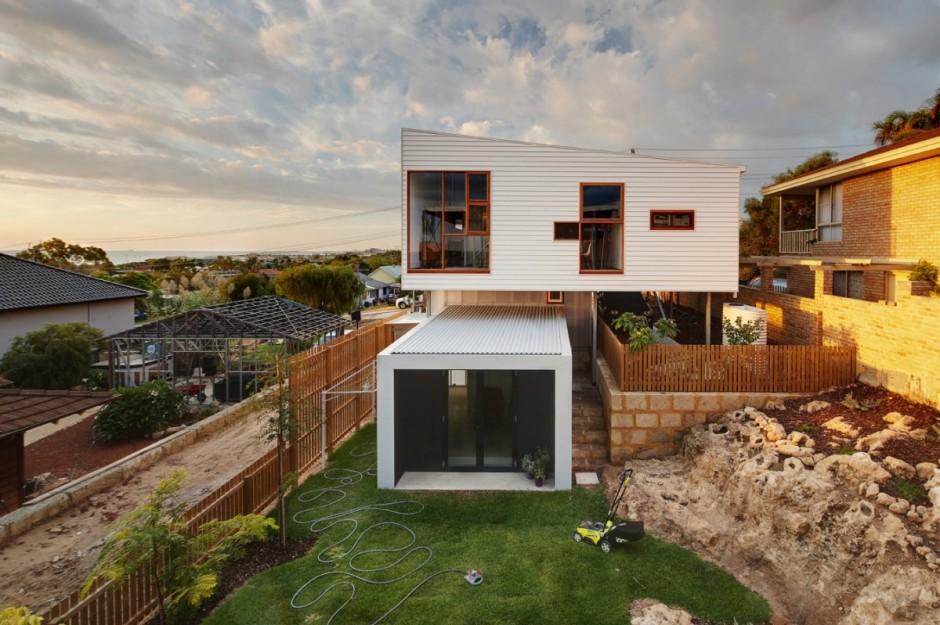 Пляжный дом в Австралии фото 4