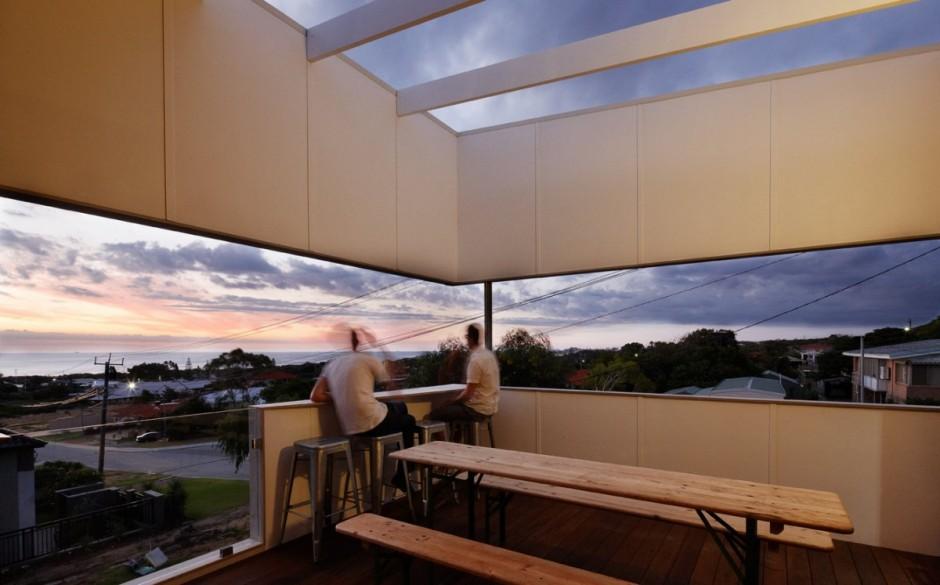 Пляжный дом в Австралии фото 9