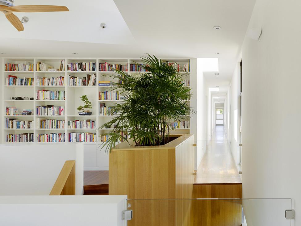 Вдохновляющий  и комфортный дом в Калифорнии фото 16