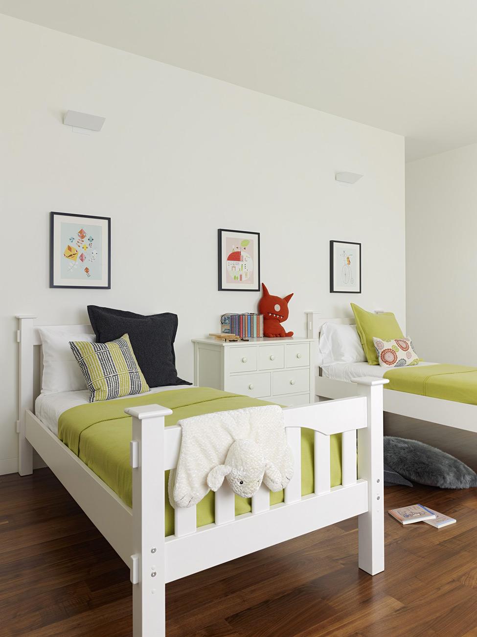 Вдохновляющий  и комфортный дом в Калифорнии фото 18