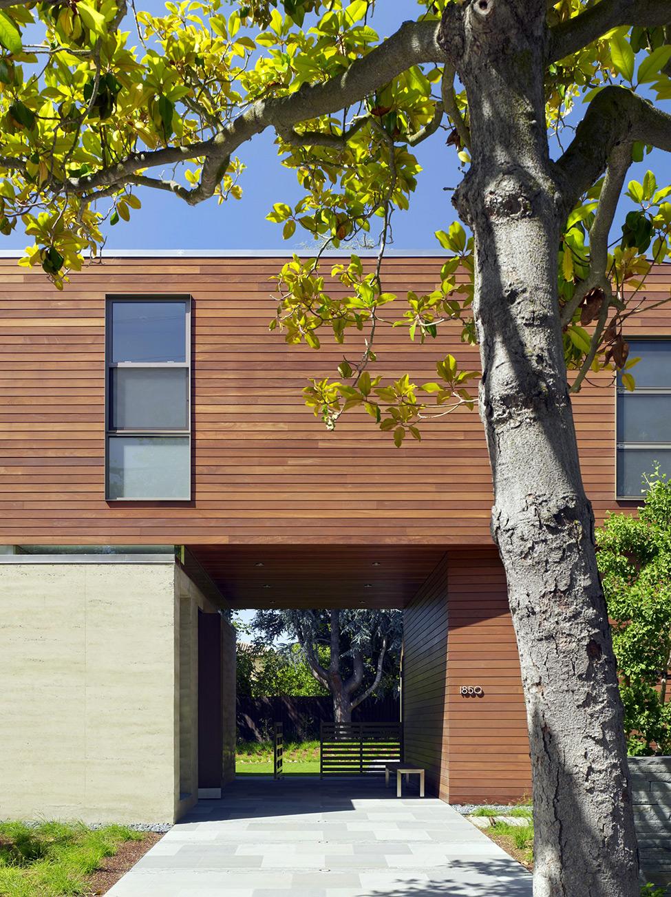 Вдохновляющий  и комфортный дом в Калифорнии фото 2