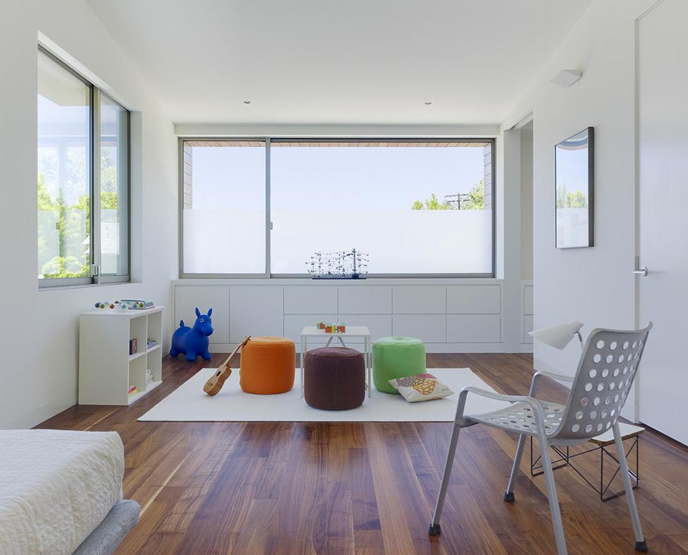 Вдохновляющий  и комфортный дом в Калифорнии фото 21