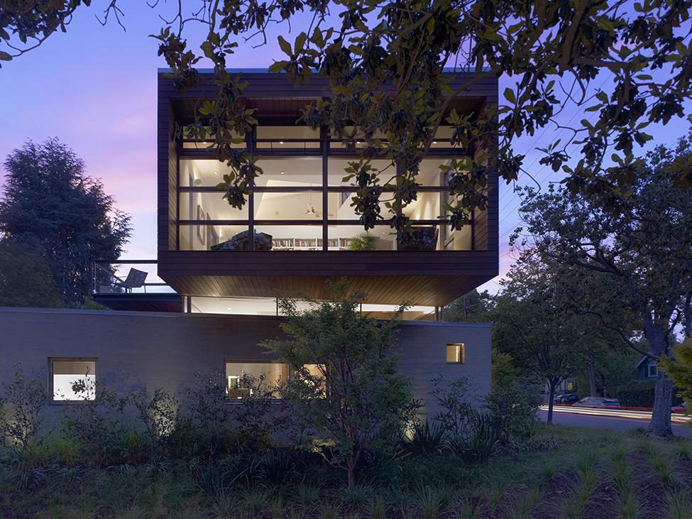 Вдохновляющий  и комфортный дом в Калифорнии фото 22