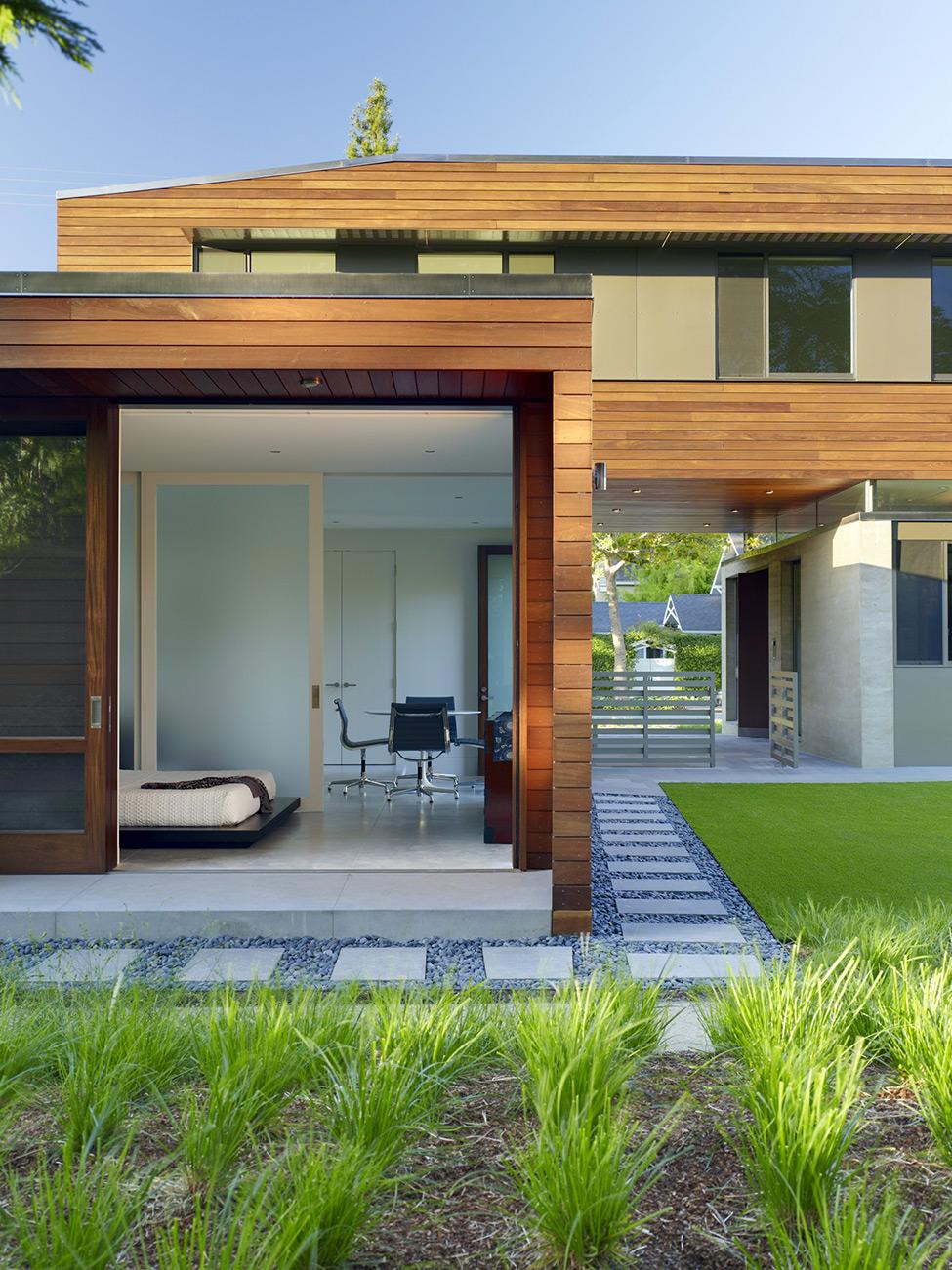 Вдохновляющий  и комфортный дом в Калифорнии фото 4