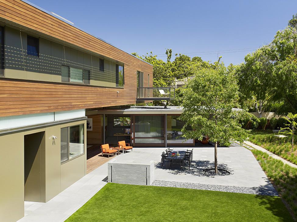Вдохновляющий  и комфортный дом в Калифорнии фото 5