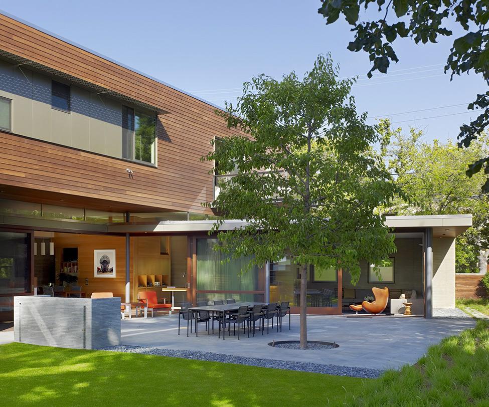 Вдохновляющий  и комфортный дом в Калифорнии фото 6