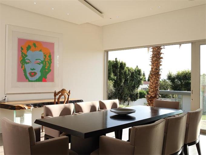 Роскошная резиденция в Йоханнесбурге фото 10