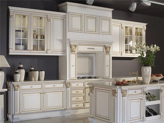 Оформляем кухню в итальянском стиле