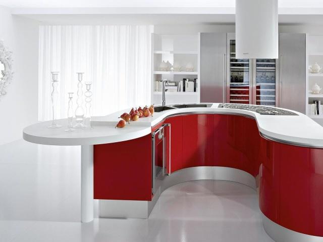 Выбираем дизайн для вашей кухни