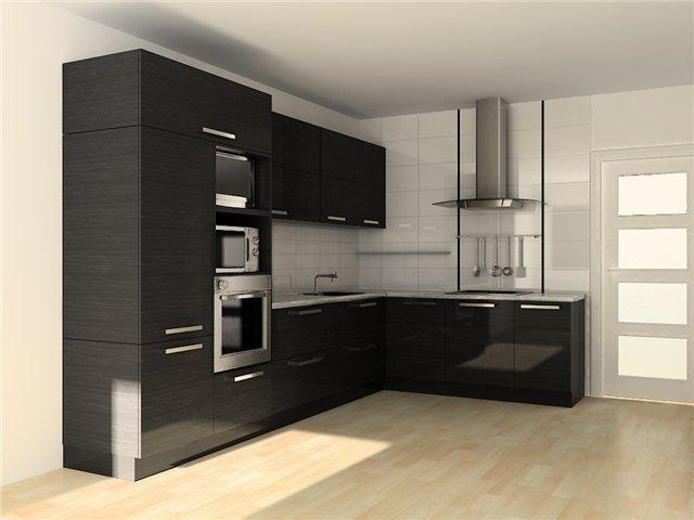 Кухня-студия - модное решение в дизайне