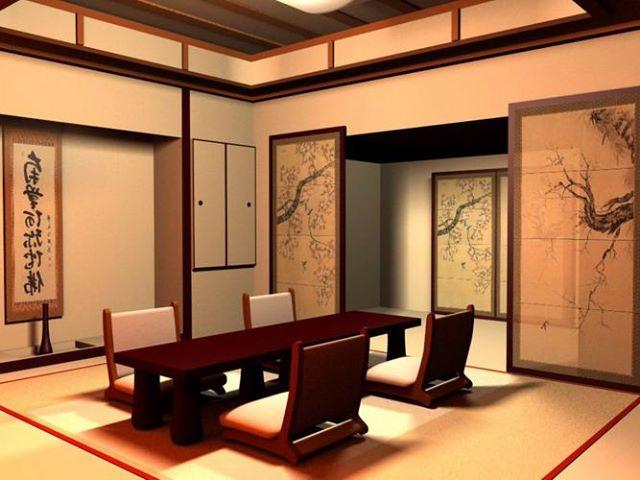Особенности кухни в японском стиле