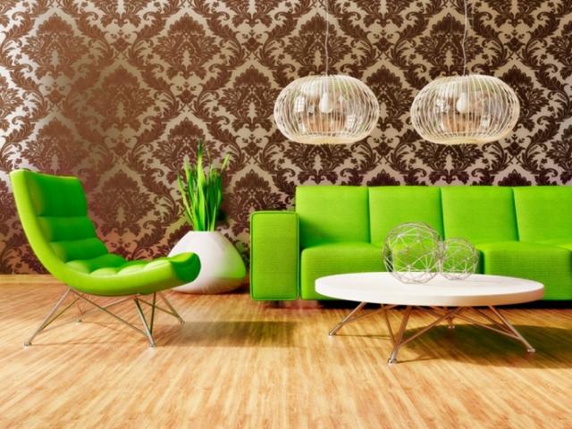 Модные тенденции в интерьере квартир