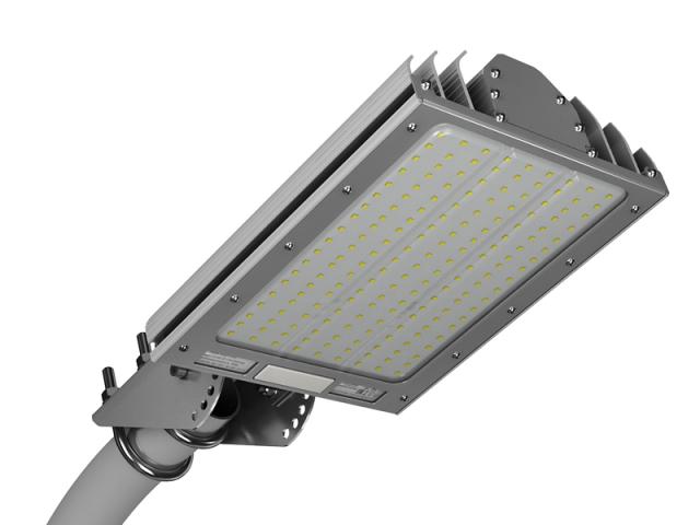 Светодиодные светильники: новинка №1