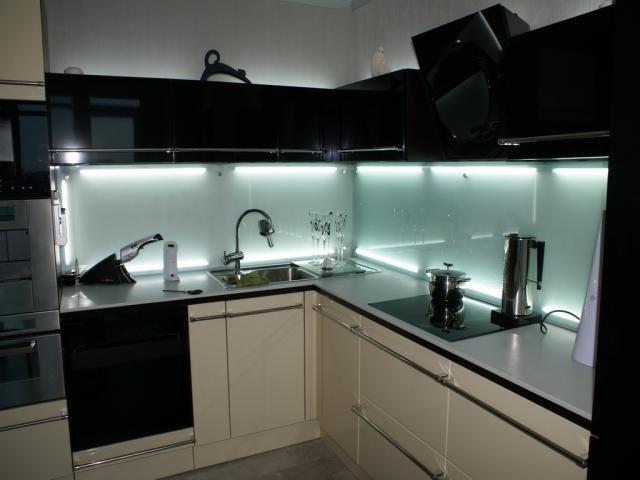 Как красиво оформить кухню своими руками