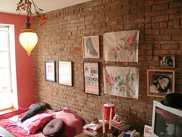 Оригинальные стили в отделке квартир