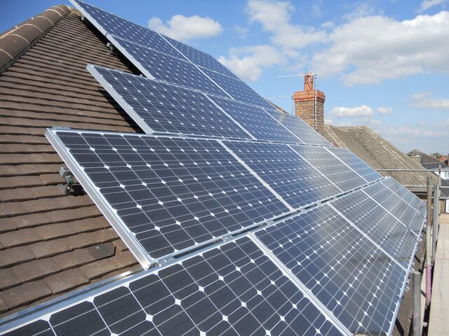 Солнечные батареи — преимущества для дома